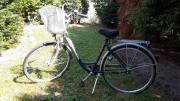 City-Bike Hercules