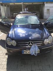CLK Mercedes 200Kompressor