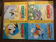 Comic Barks Library