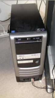 Computer PC Asus-