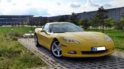 Corvette C6 TARGA
