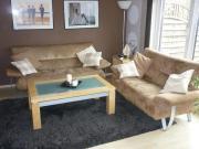 Couch Garnitur Sofa