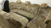 Couch, gebraucht gebraucht kaufen  Frankfurt Goldstein