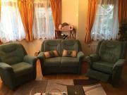 Couch mit 2