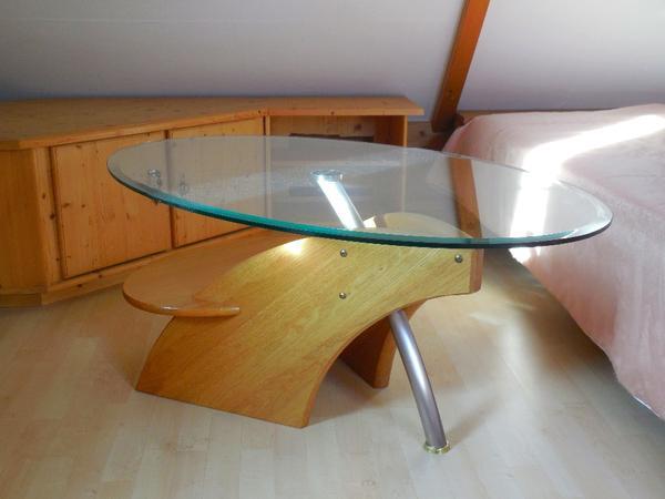 couchtisch glas mit holz raum und m beldesign inspiration. Black Bedroom Furniture Sets. Home Design Ideas