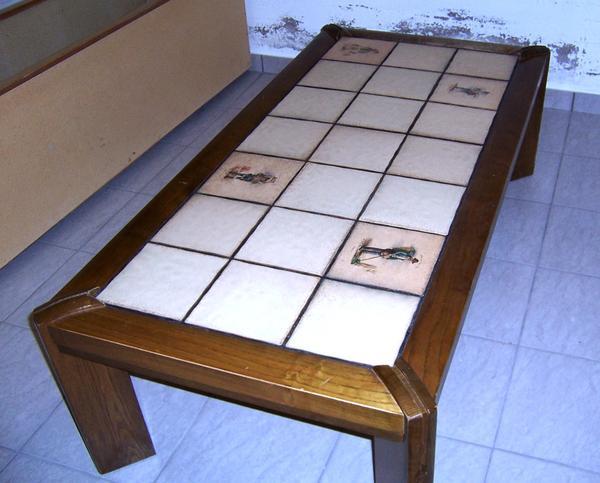 couchtisch rustikal massiv 155 x 77 x 48 cm in aschaffenburg couchtische kaufen und. Black Bedroom Furniture Sets. Home Design Ideas