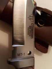 Cudeman mt1 Jagdmesser