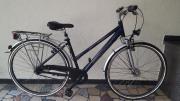 Damen Fahrrad Trekkingrad