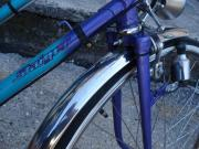 Damen Fahrrad,WIE