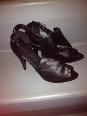 damen sandalen neu