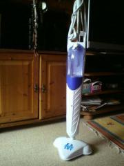 Dampfreiniger MOP H2O