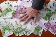 Darlehen Angebot von