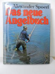 Das neue Angelbuch,