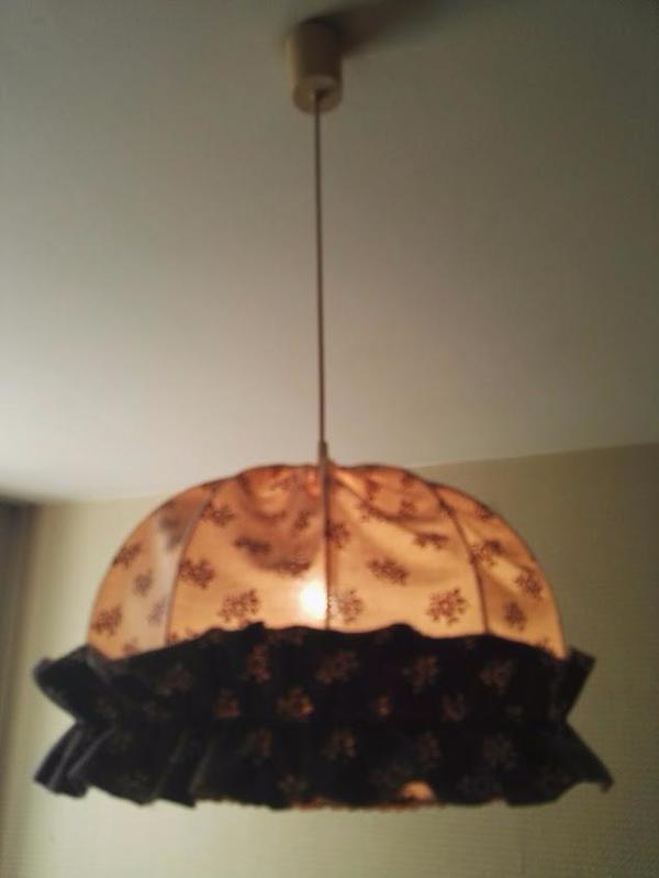 kleine lampe kaufen gebraucht und g nstig. Black Bedroom Furniture Sets. Home Design Ideas