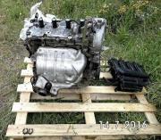 defekter Motor