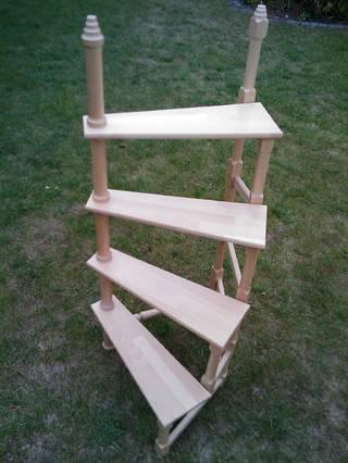 treppe stufen neu und gebraucht kaufen bei. Black Bedroom Furniture Sets. Home Design Ideas