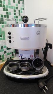 DeLonghi ECOV Espressomaschine