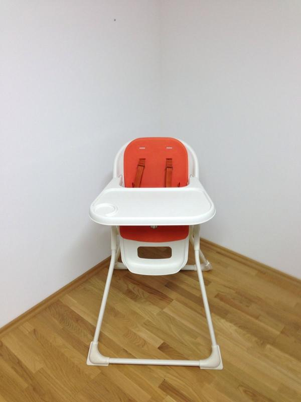 designer hochstuhl klappbar von mamas papas in wiesbaden laufstlle hochsthle zubehr kaufen. Black Bedroom Furniture Sets. Home Design Ideas