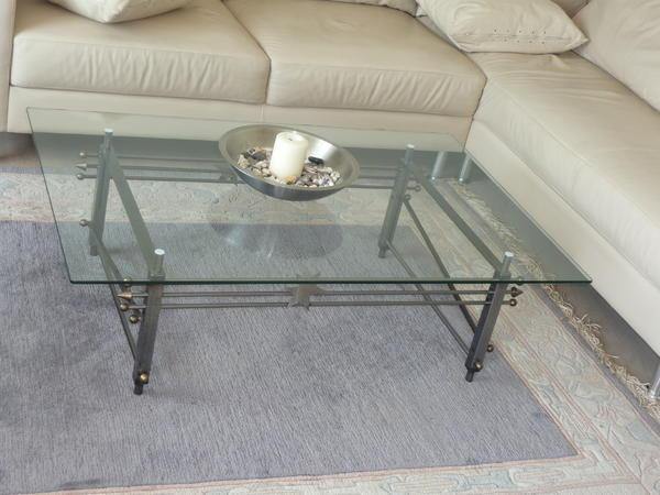 designer wohnzimmer tisch in bretten couchtische kaufen und verkaufen ber private kleinanzeigen. Black Bedroom Furniture Sets. Home Design Ideas