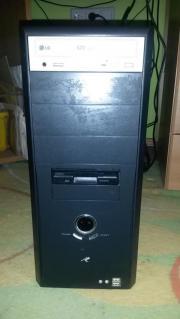 Desktop Rechner mit