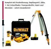 DeWalt DW078 Akku-