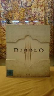Diablo 3 Collector'