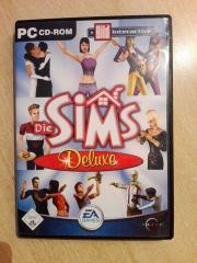 Die Sims Deluxe