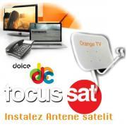 DIGI TV FOCUS