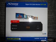 Digital HD Kabel