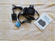 Digitalkamera Canon 10D