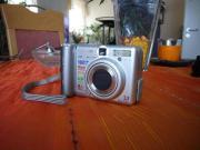 """Digitalkamera Canon PowerShot A70 Digitalkamera Canon PowerShot A70 in sehr guten Zustand mit Trage und Aufbewarungstasche von \""""Samsonite\""""4X Akkus \""""eneioop\"""" zu verkaufen. 28,- D-79540Lörrach Heute, 12:51 Uhr, Lörrach - Digitalkamera Canon PowerShot A70 Digitalkamera Canon PowerShot A70 in sehr guten Zustand mit Trage und Aufbewarungstasche von """"Samsonite""""4X Akkus """"eneioop"""" zu verkaufen"""