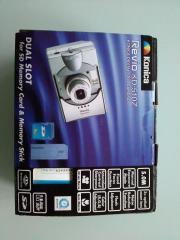 Digitalkamera Konica KD-