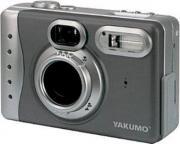 Digitalkamera Yakumo CX200