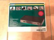 DIGITUS HDMI Switch