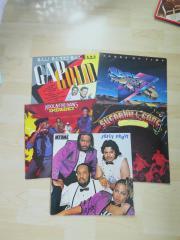 Div. Funk/Pop/