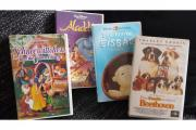 div. Kinder VHS