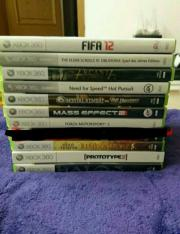 diverse Xbox 360