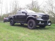 Dodge RAM, 5,