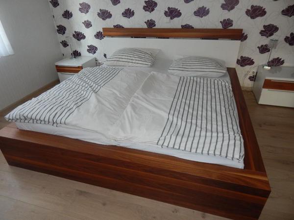 180 doppelbett neu und gebraucht kaufen bei. Black Bedroom Furniture Sets. Home Design Ideas
