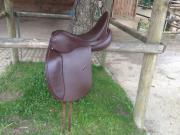 Dressursattel Kentaur (Sommer)