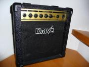 Drive E-Gitarren-