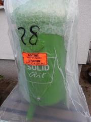 Druckbehälter 11Bar / 270