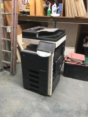 Drucker,Fax,scanner,