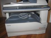 Drucker und Kopierer