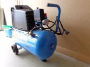Druckluftkompressor