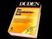 DUDEN Band 5 -