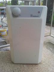 Durchlauferhitzer (Elektro)