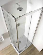 Duschkabinen 6mm Sicherheitsglas