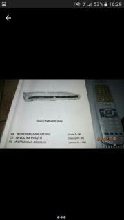 DVD HDD Recorder