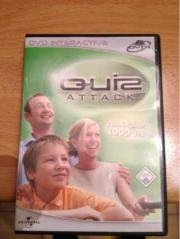 DVD Quiz - Attack